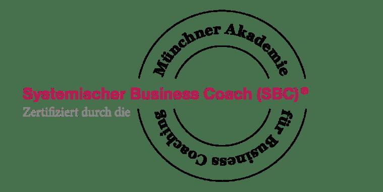 zertifizierter Business Coach