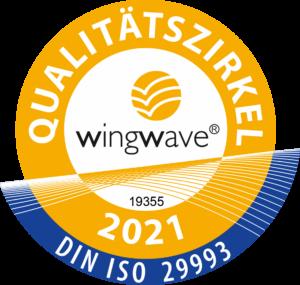 wingwave Coach Greisel Zertifikat